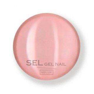 【SELGELNAIL】カラージェル5011P<パールベビーピンク>
