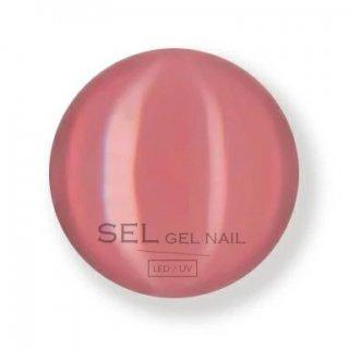 【SELGELNAIL】カラージェル5012M<マットなローズピンク>