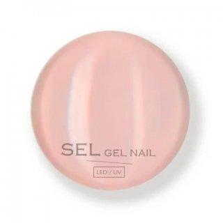 【SELGELNAIL】カラージェル5014M<マットで落ち着いたピンクベージュ>