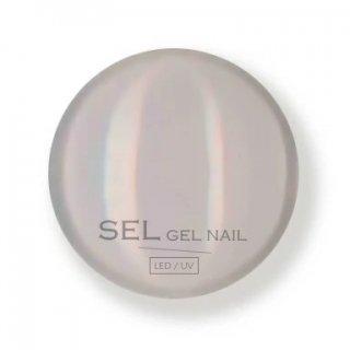 【SELGELNAIL】カラージェル5015M<マットなライトグレーベージュ>