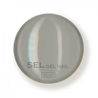 【SELGELNAIL】カラージェル5016M<マットなグレー>