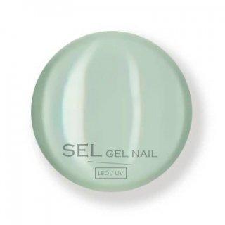 【SELGELNAIL】カラージェル5017M<マットなくすみアンティークグリーン>