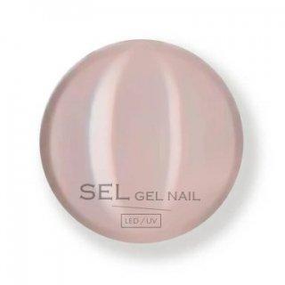 【SELGELNAIL】カラージェル5019M<マットなグレーがかったピンクベージュ>