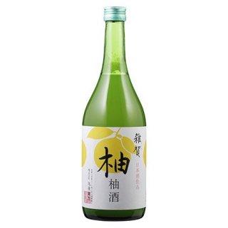 九重雑賀M 柚子酒<br />720ml、1800ml