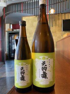 天狗舞 COMON(こもん) 特別純米酒
