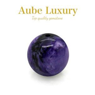 ブラックアイアン スギライト 粒売り リメイク用11.5ミリ大玉 大粒 天然石 パワーストーン 天然石 通販