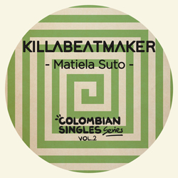KillaBeatMaker / Matiela Suto