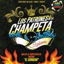 VARIOUS / LOS PATRONES DE LA CHAMPETA URBANO