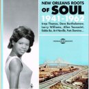 VARIOUS / NEW ORLEANS ROOTS OF SOUL 1941-1962