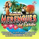 VARIOUS / AUTENTICOS MERENGUES DEL CARIBE 36 EXITOS