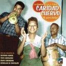 CARIDAD CUERVO / YO QUIERO BAILAR - LA GUARACHERA DE CUBA