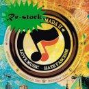 VARIOUS / LUCHA AMADA � LOVE MUSIC HATE FASCISM
