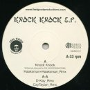 FEELGOOD PRODUCTIONS / KNOCK KNOCK E.P.