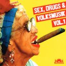 VARIOUS / SEX, DRUGS & VOLKSMUSIK VOL.1