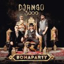 DJANGO 3000 / BONAPARTY