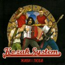 KOZAK SYSTEM / LIVE AND LOVE