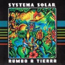 SYSTEMA SOLAR / RUMBO A TIERRA