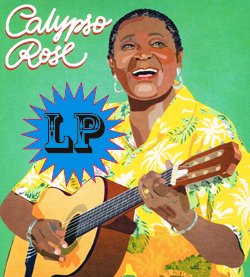 CALYPSO ROSE / FAR FROM HOME