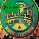 JUANTXO SKALARI & LA RUDE BAND / RUDE STATION