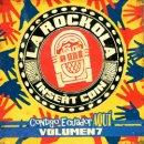 VARIOUS / LA ROCKOLA INSERT COIN VOLUMEN 7