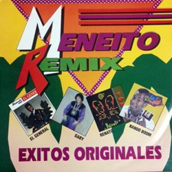 VARIOUS / MENEITO REMIX