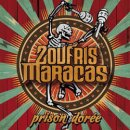 ZOUFRIS MARACAS / PRISON DOREE