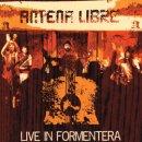 ANTENA LIBRE / LIVE IN FORMENTERA