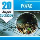 VARIOUS / 20 SUPER SUCESSOS POVAO VOL.2