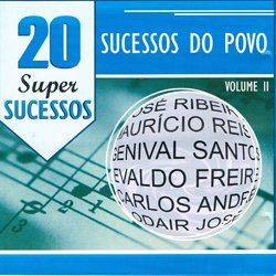 VARIOUS / 20 SUPER SUCESSOS SUCESSOS DO POVA VOL.2