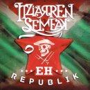 ITZARREN SEMEAK / EH REPUBLIK