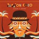 PASSION COCO / SUDOR Y ARENA