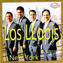 LOS LLOPIS / IN NEW YORK