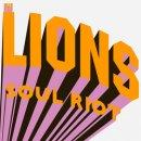 THE LIONS / SOUL RIOT