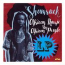 SHAMROCK / AFRICAN MUSIC BY AFRICAN PEOPLE