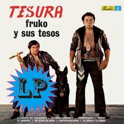 FRUKO Y SUS TESOS / TESURA