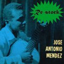 JOSE ANTONIO MENDEZ / フィーリンの誕生