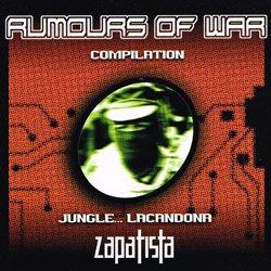 P18 RECORDS PRESENT / RUMOURS OF WAR