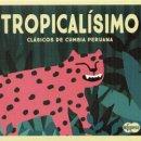 VARIOUS / TROPICALISIMO : CLASICOS DE CUMBIA PERUANA