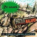MALAVOI / MANO ET LA FORMATION