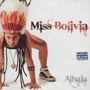 MISS BOLIVIA / ALHAJA