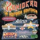 VARIOUS / XONIDERO LA HISTORIA CONTINUA