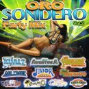 VARIOUS / ORO SONIDERO VOL.2 PARTY MIX