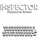 INSPECTOR / PAGINAS EN BLANCO