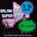 VARIOUS / BALANI SHOW SUPER HITS