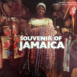 VARIOUS/ SOUVENIR OF JAMAICA