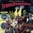 TRANSILVANIANS / KINGS OF CATACOMB REGGAY