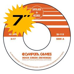 COMPUTA GAMES/ ROCK CREEK (REVENGE)