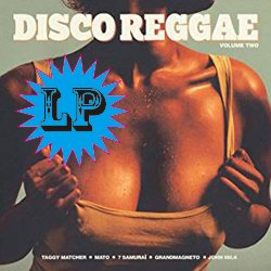 VARIOUS / DISCO REGGAE VOL.2