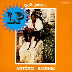 ANTONIO SANCHES / BULI POVO!