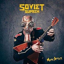 SOVIET SUPREM / MARX ATTACK